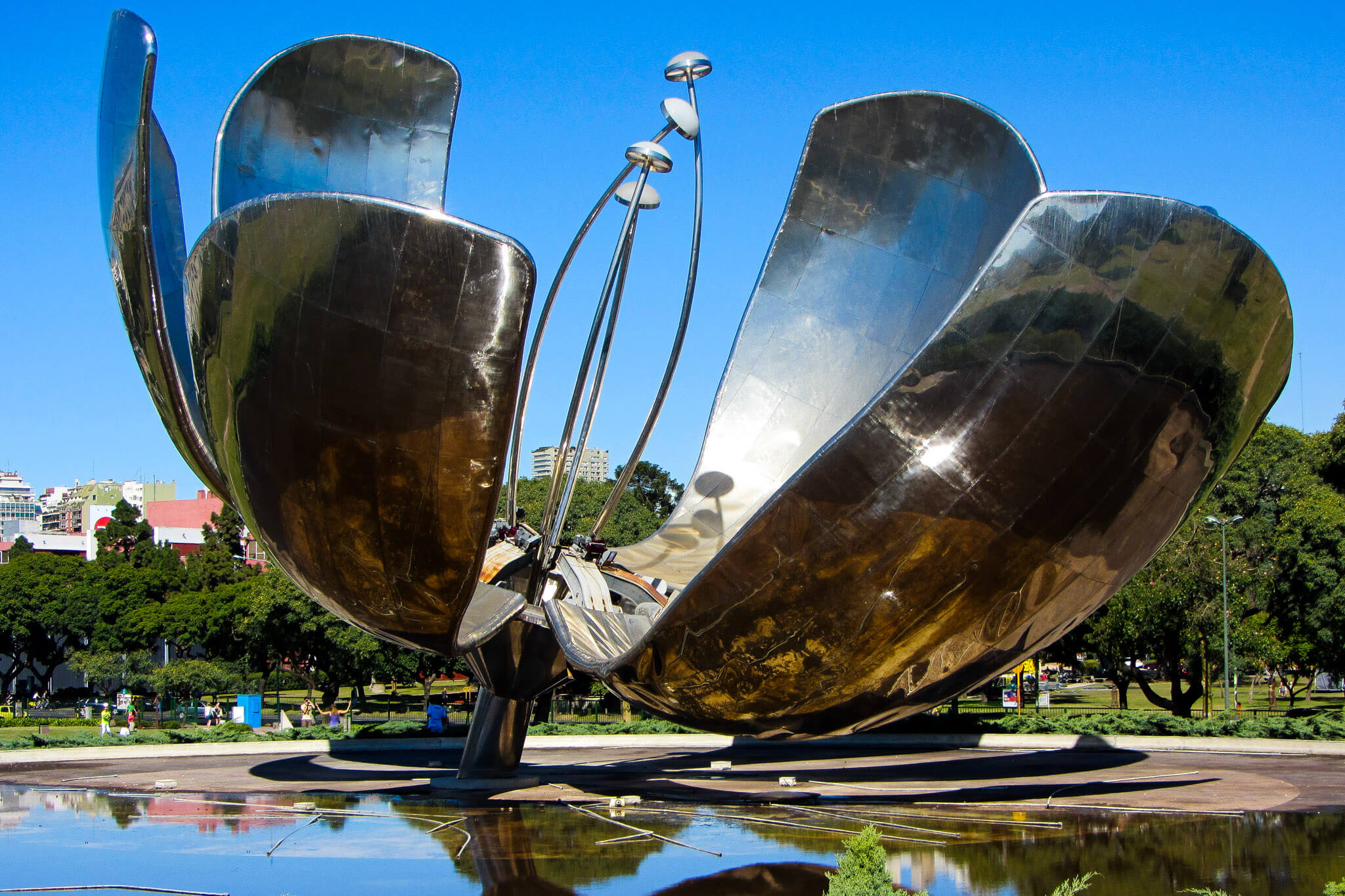 The weird sculptures of Argentina