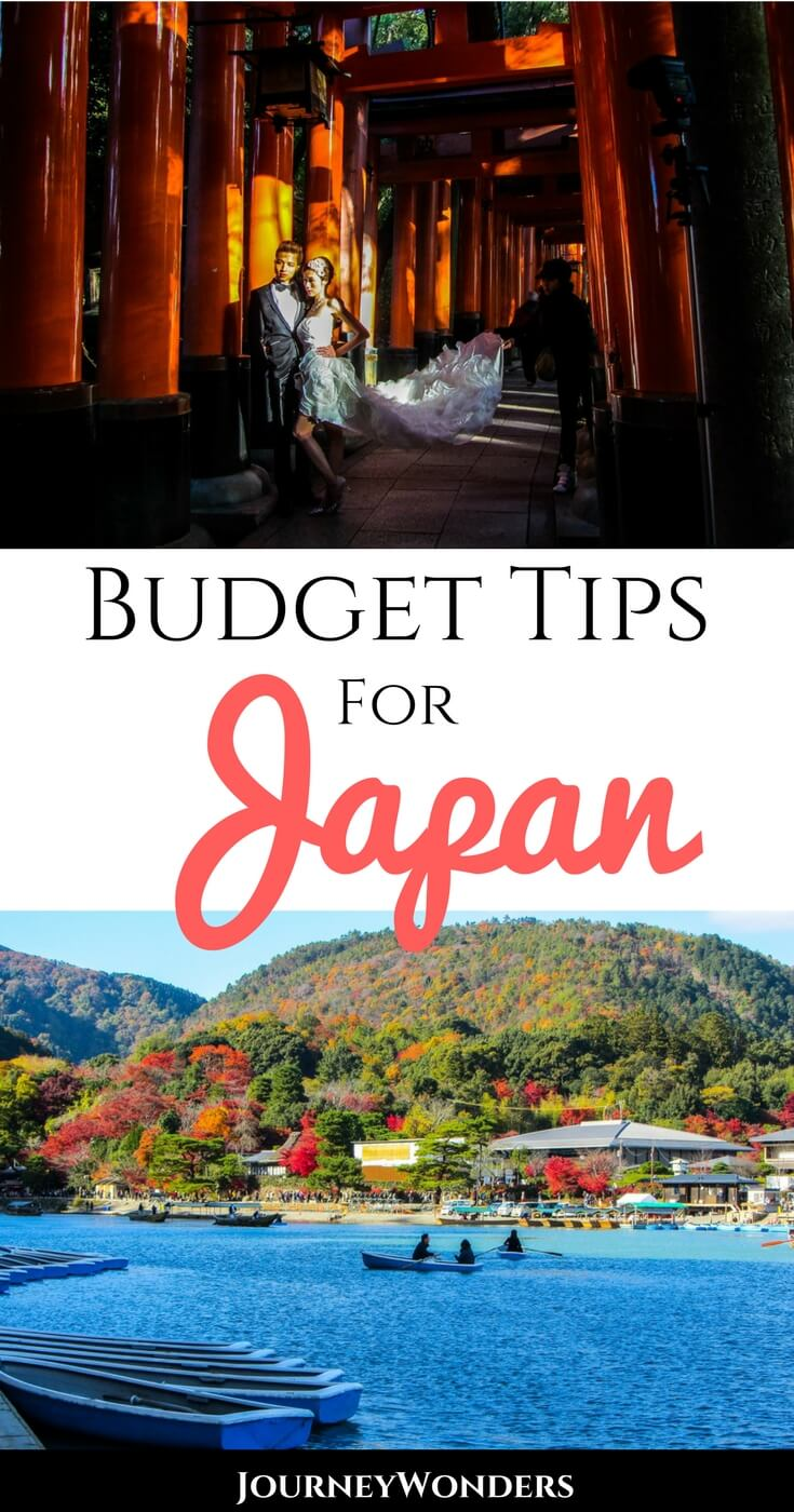 Is Japan expensive? Read here all about the myths and facts of how expensive it is to travel to Japan as well as some of my best Japan on a budget tips my friends! #Japan #Asia #BudgetTips