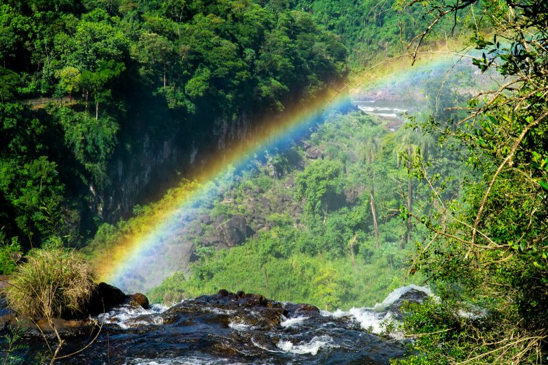 Iguazu Falls Argentina Side: The Ultimate Guide