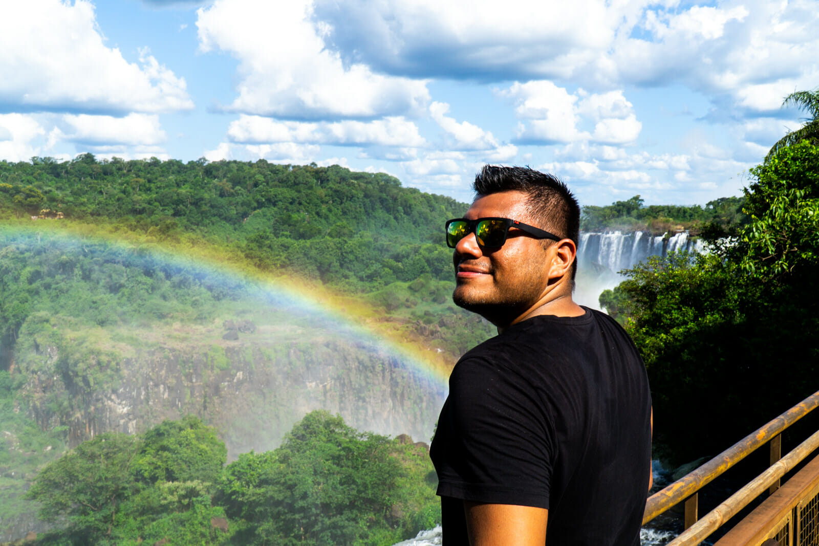 Argentina Side of Iguazu Falls: The Ultimate Guide