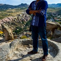 How I became an independent traveler