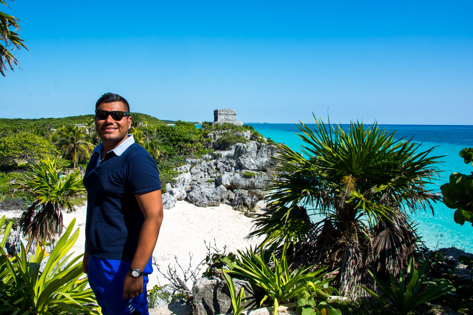 Exploring the Wonders of Tulum Mayan Ruins