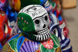 The Culture of Puebla, Mexico