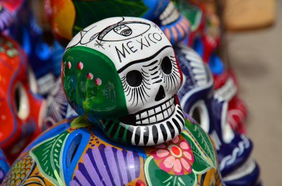 The Culture of Puebla, Mexico