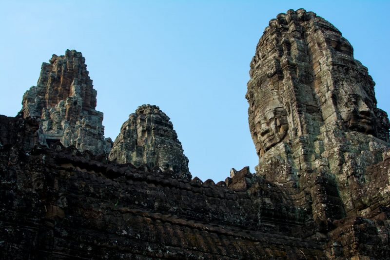 Is it worth visiting Angkor Wat despite the crowds?