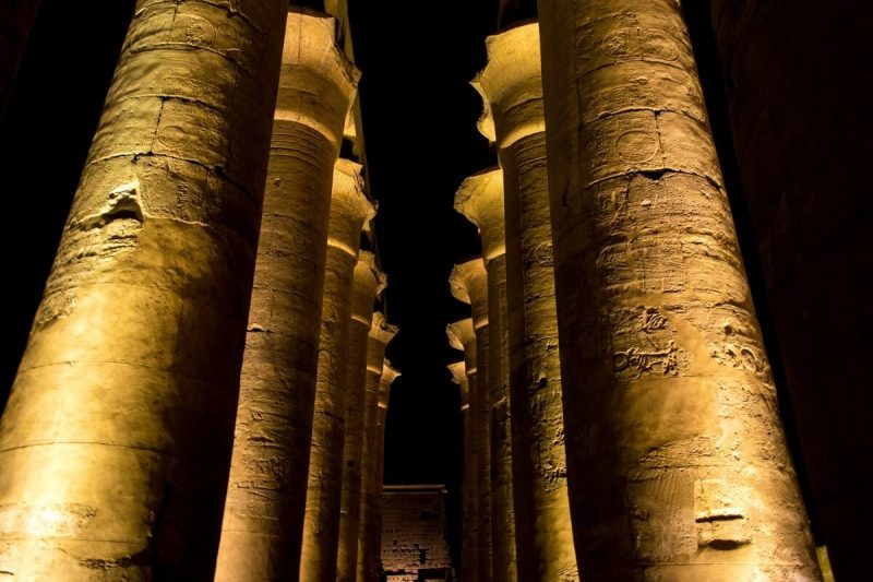 Why Travel to Egypt ?