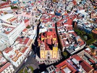 Best Things to Do and See in Guanajuato