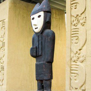 The Moche Culture of Northern Peru