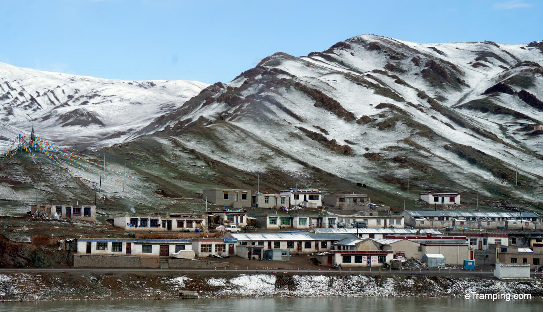 Top reasons to visit Tibet