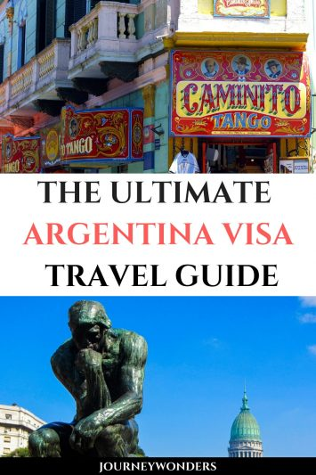 The Ultimate Argentina Visa Travel Guide