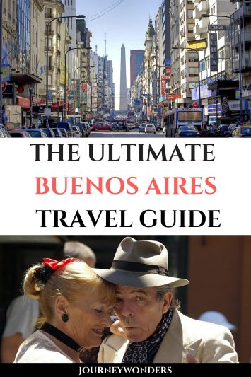 The Ultimate Buenos Aires Guide Argentina South America Travel