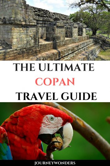 The Ultimate Copan Travel Guide Central America Travel