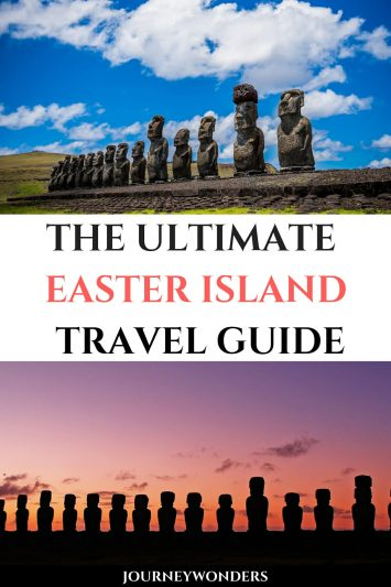 The Ultimate Easter Island Travel Guide Chile South America Travel