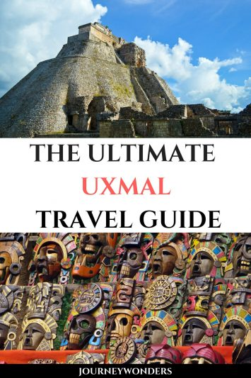 The Ultimate Uxmal Travel Guide
