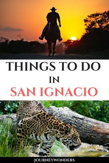 Things to Do and See in San Ignacio Belize Central America Travel