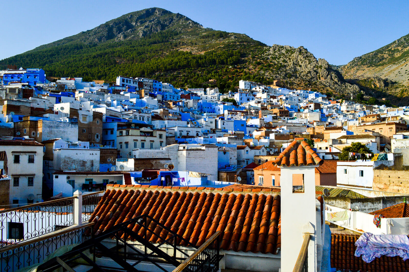 The Best Things to Do and See in Chefchaouen