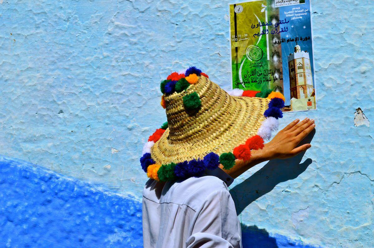 The Best City In Morocco Chefchaouen