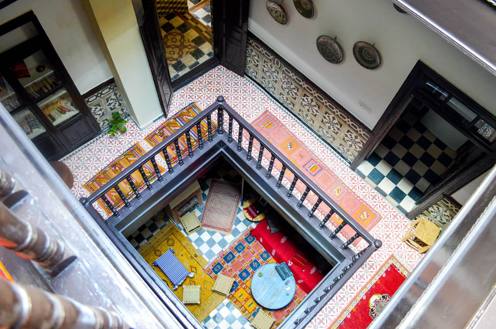 Dar Mouna Mogador in Essaouira