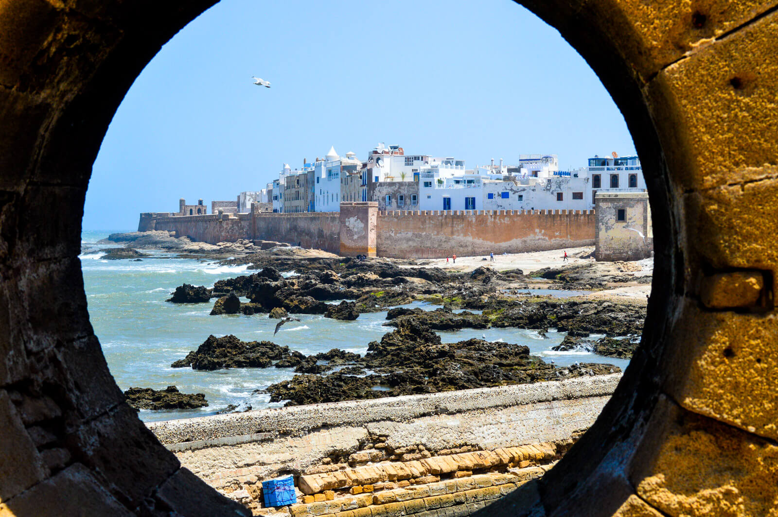 Essaouira, a Game of Thrones Filming Locations in Morocco