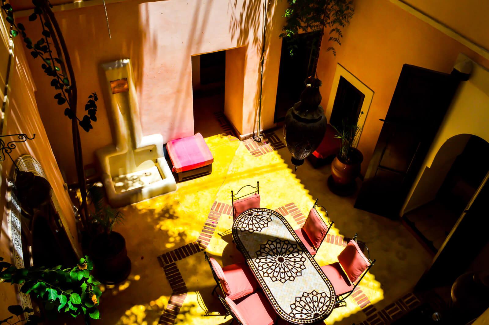 The Best Luxury Riads of Marrakesh