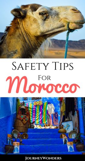Is Morocco Safe? Safety Tips for Morocco