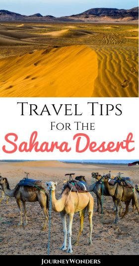 Read all about how to get a cheap tour to the Sahara Desert from Marrakesh, Morocco here my wonder friends! Don't forget to haggle! #Marrakesh #Sahara #Morocco
