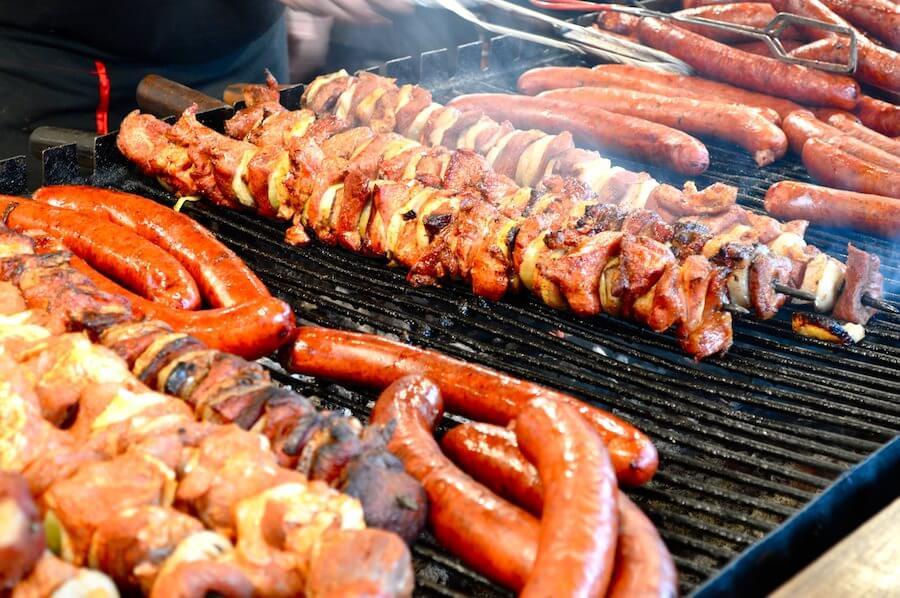 Polish BBQ Hell Yeah!