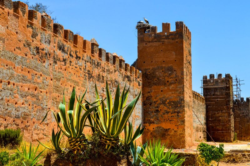 Things to Do and See in Rabat