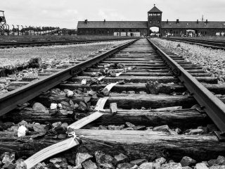 Why would anyone want to visit Auschwitz?
