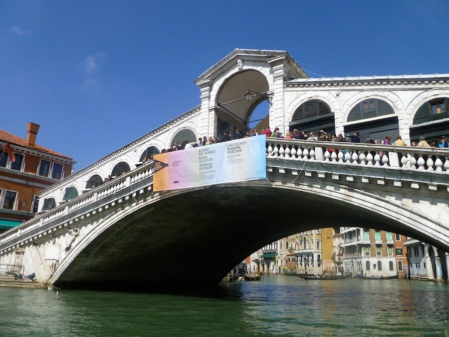 Bridge of Venice