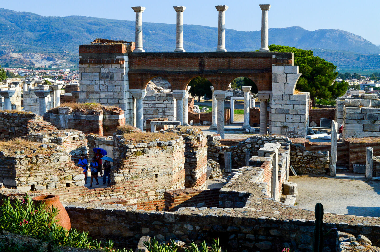 Things to do in Selcuk, Turkey