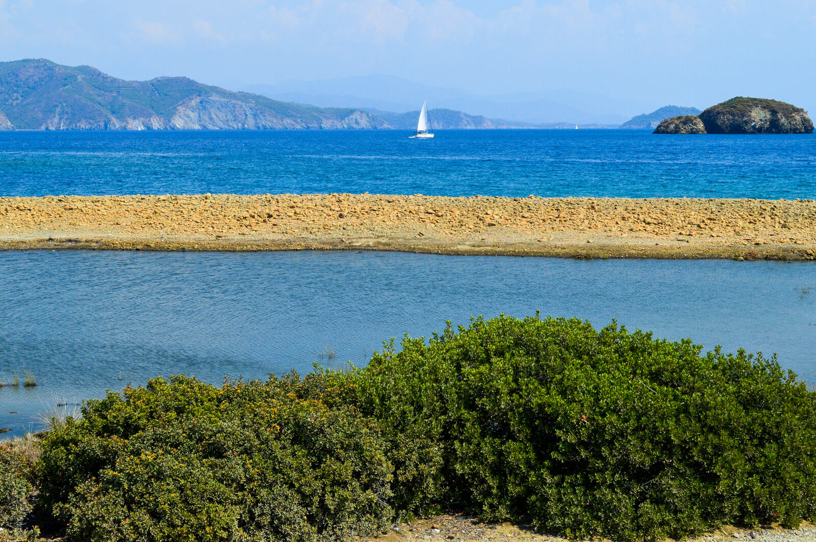 Fethiye 12 islands