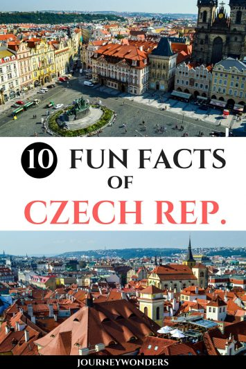 10 Fun Facts of Czech Republic Europe Travel