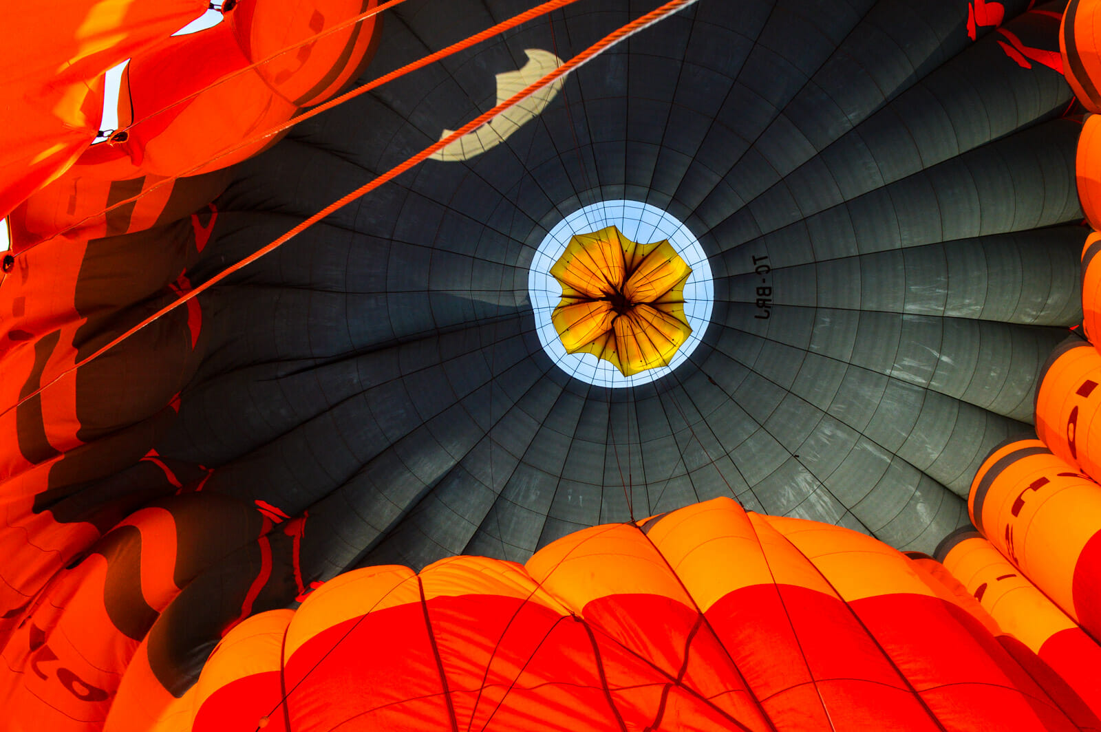 The Hot Air Balloons of Cappadocia 4
