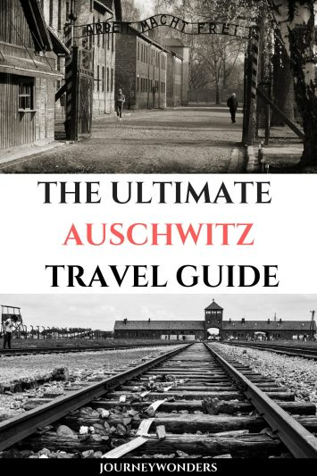 The Ultimate Auschwitz Travel Guide Poland Europe Travel