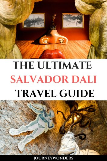 The Ultimate Salvador Dali Travel Guide Figueres Spain Europe Travel