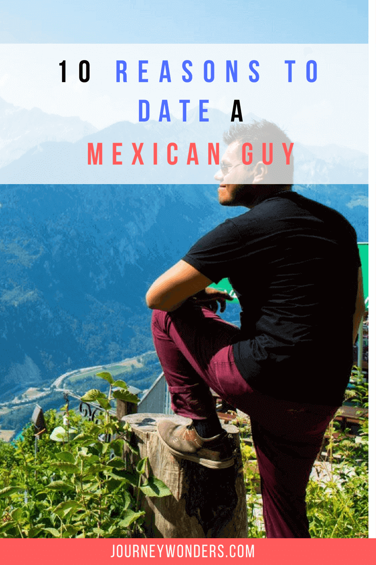 Advice on dating a latino man