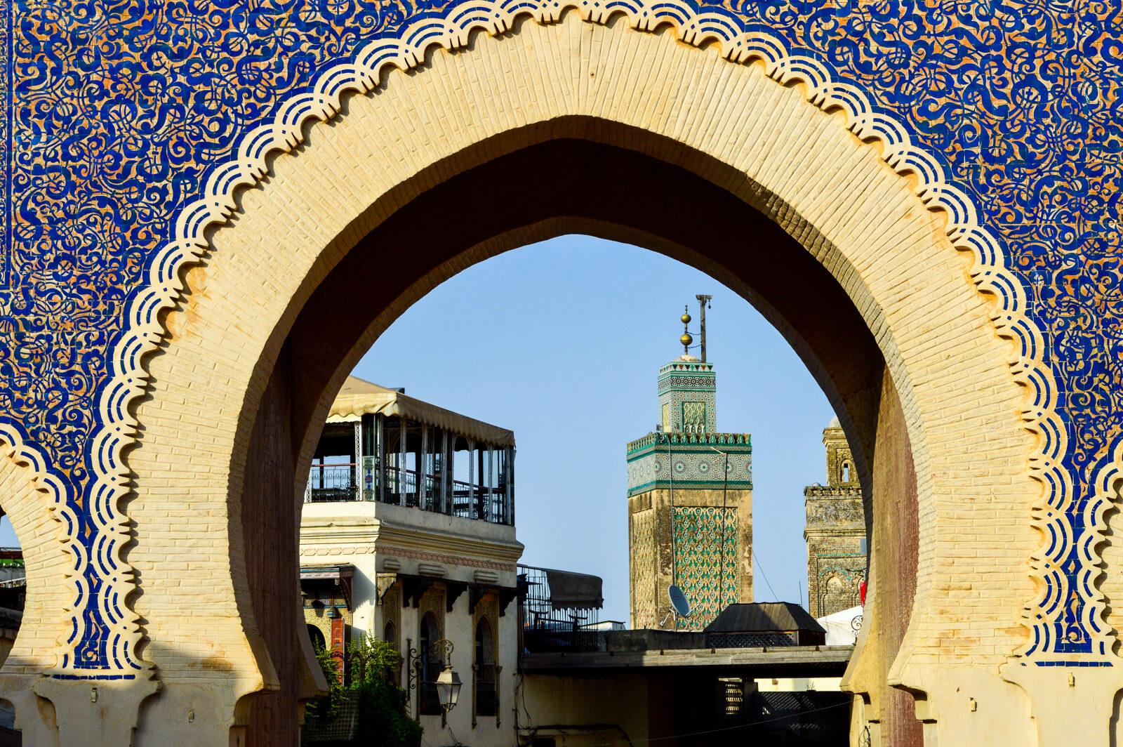 Things to Do and See in Fez, Morocco