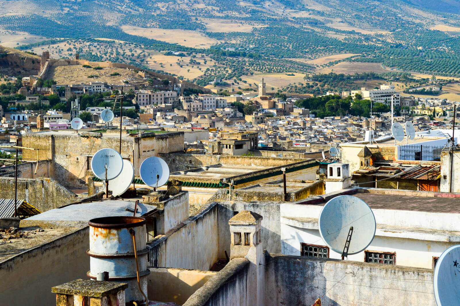 The 5 Most Wonderful Things to Do and See in Fez, Morocco