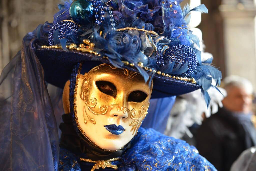 Best European Winter Destinations, Venice