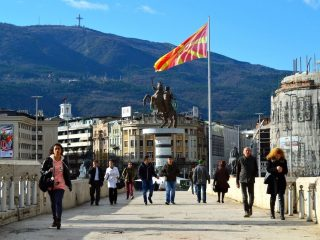 Macedonia and the power of a name