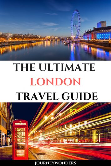 The Ultimate London on a Budget Travel Guide