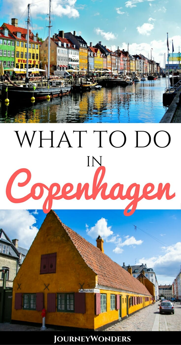 "Denmark is known for ""hygge"" and being the happiest place on Earth. Explore Danish culture and understand why everyone from the countryside to Copenhagen loves living here!"