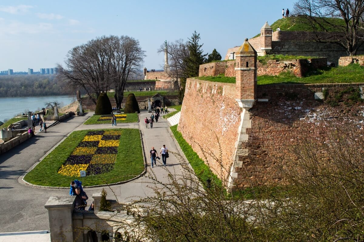 What to do and see in Belgrade