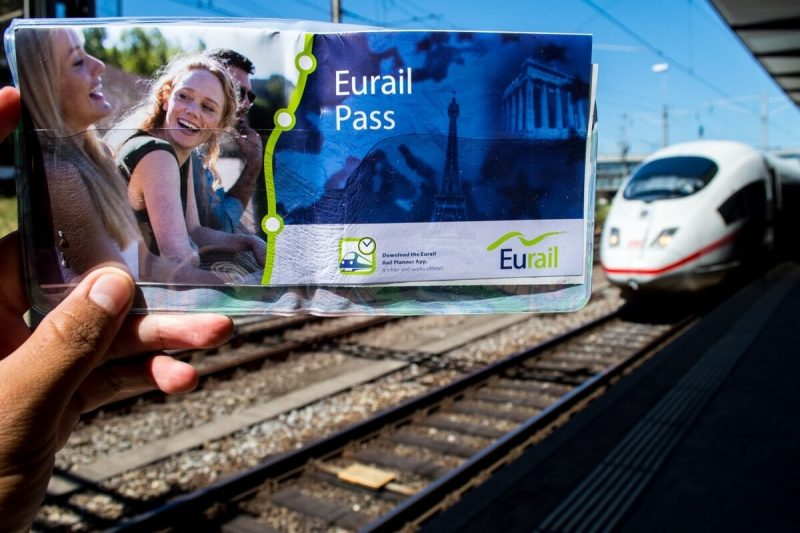 Eurail Pass Pros and Cons