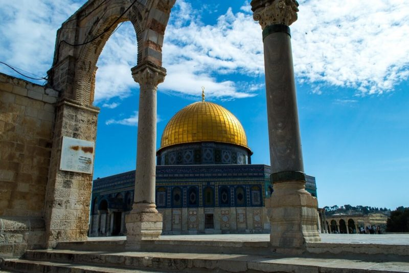 Jerusalem, where tradition is stronger than facts