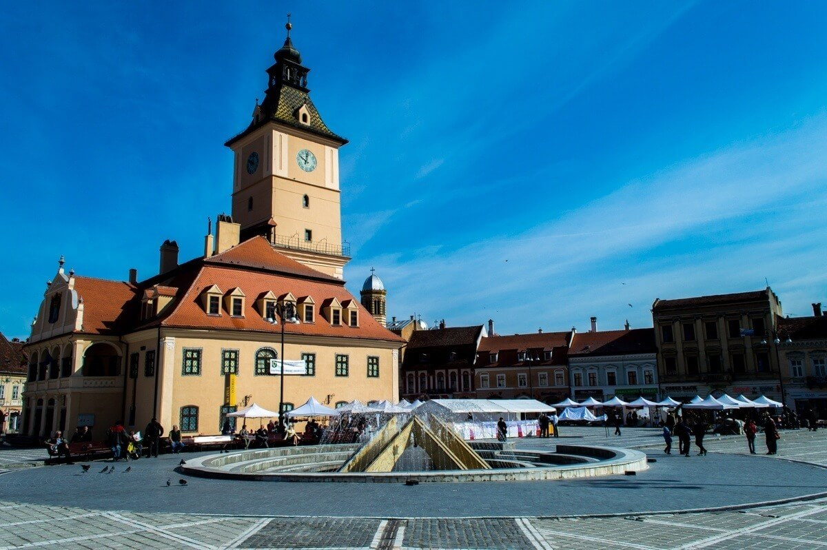 What to do and see in Transylvania