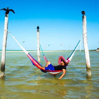 How to Get to Holbox from Cancun