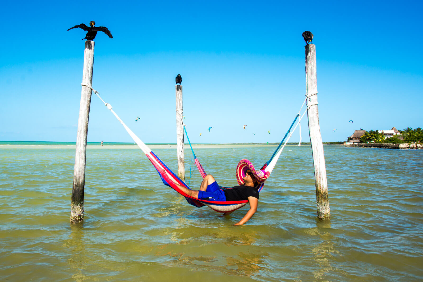 Best things to do and see in Holbox