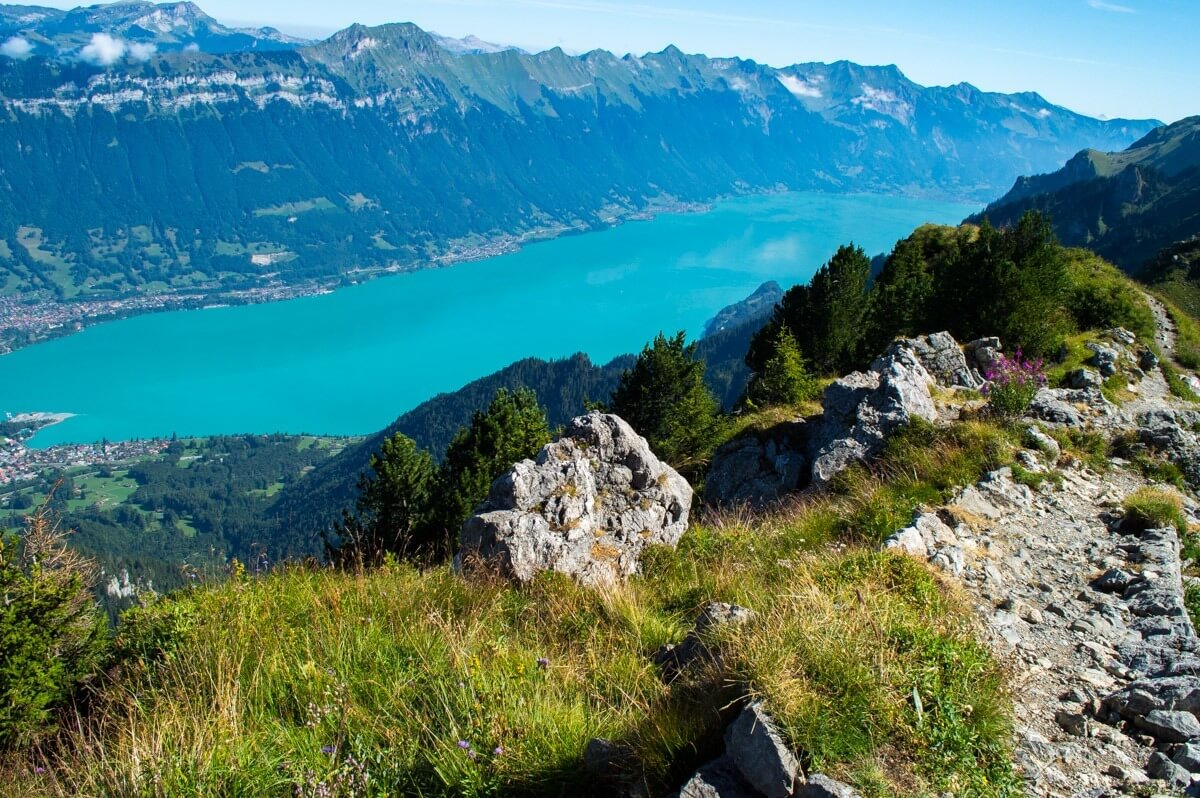 Top things to do and see in Interlaken